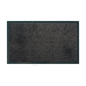 Chestnut Grove Washable Doormat 60x90cm - Grey