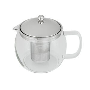 Polder Glass Teapot 1.2L