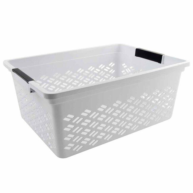 Ezy Brickor Premium Stack Basket Large