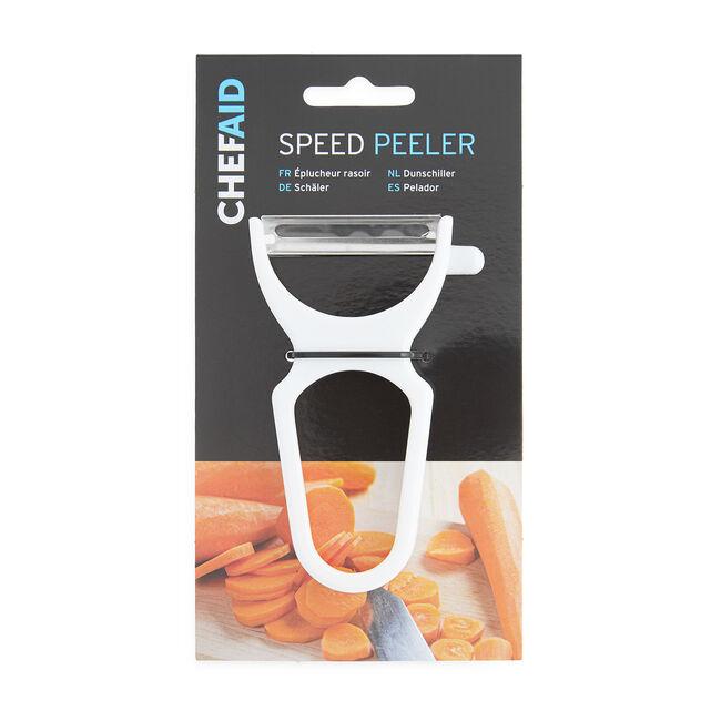 Chef Aid Speed Vegetable Peeler