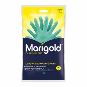 Marigold Bathroom Gloves Medium
