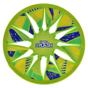 Neoprene Twist Frisbee