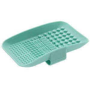 Beauty Sparkles Handheld Brush Cleaner Pad