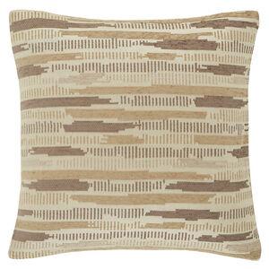 Incandescent Natural 45x45 Cushion