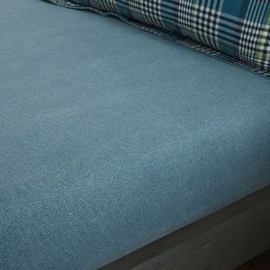 Brushed Cotton Rathruane Fitted Sheet
