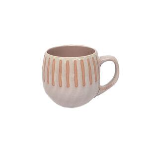 Heritage Hug Line Mug - Pink