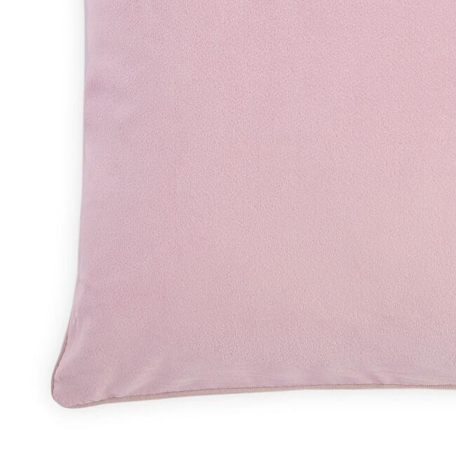 Naomi Cushion 58x58cm - Blush
