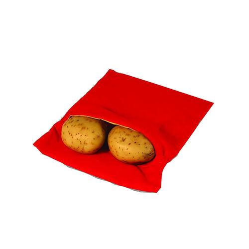 Tato Express Microwave Potato Cooker