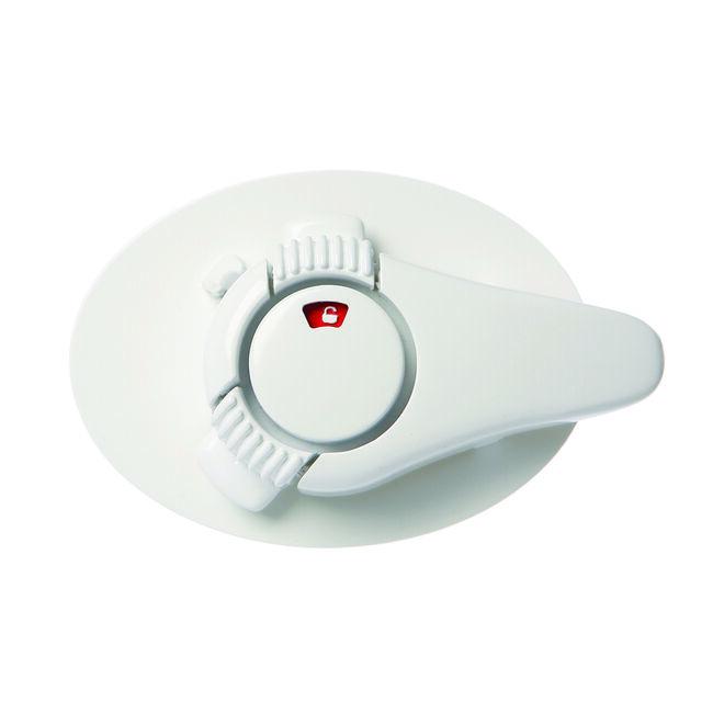 Ezy-Check Swivel Appliance Latch
