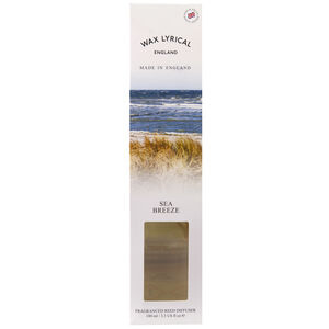 Sea Breeze 100ml Reed Diffuser