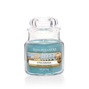 Yankee Candle Viva Havana Small Jar