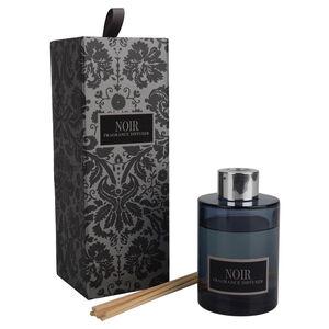 Fragrance Reed Diffuser Noir