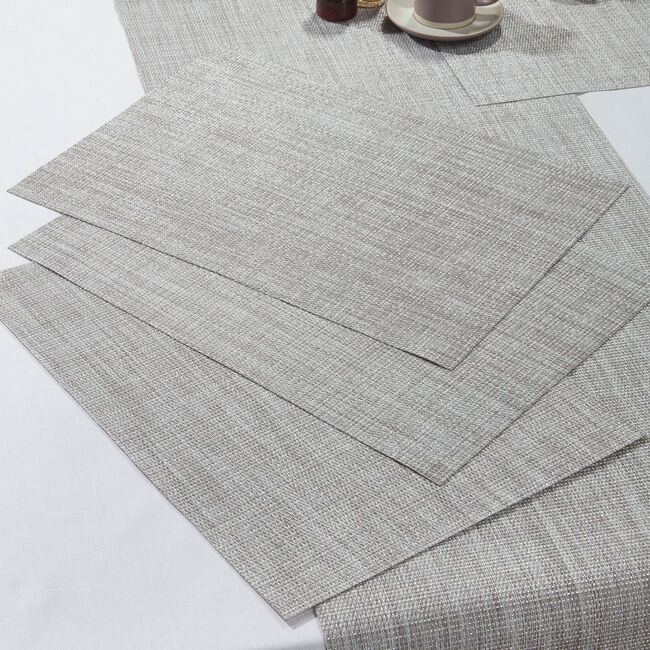 Lustre Runner - Grey