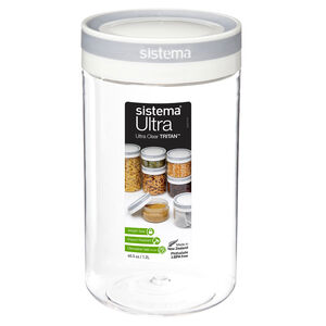 Sistema Tritan Round 1.2L Canister