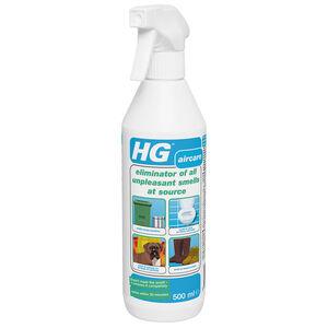 HG Smell Eliminator 500ml