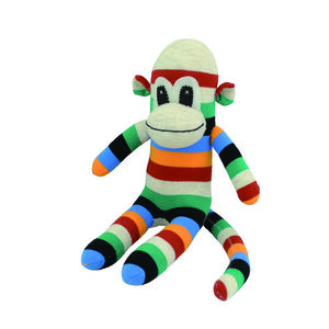 Jelly Kid's Make Your Own Monkey