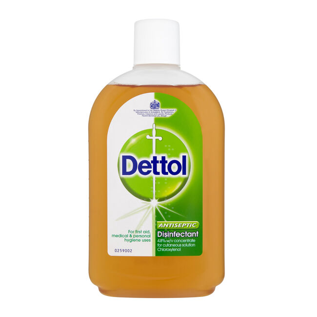 Dettol Liquid 500ml