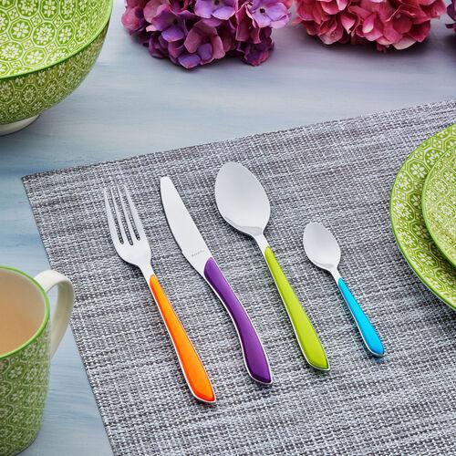 Amefa Kaleidoscope 24 Piece Cutlery Set