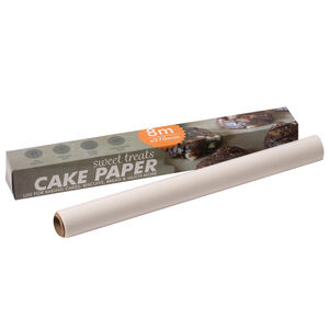 Sweet Treats Cake Paper