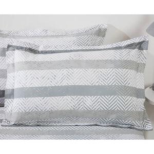 Ray 300 Threadcount Oxford Pillowcase Pair
