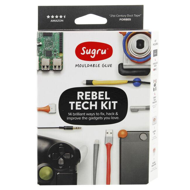 Sugru Rebel Tech Kit