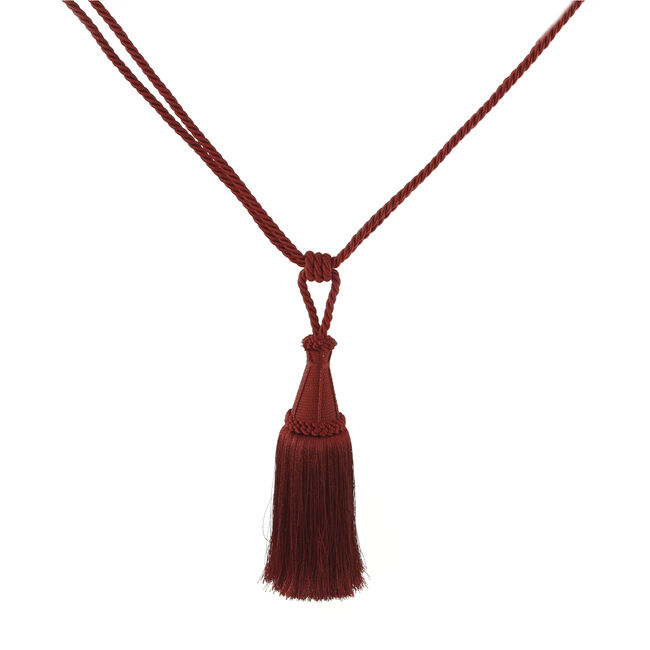 Elegance Large Rope Wine Tieback