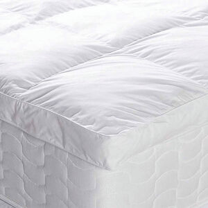 BAILEY & COLE LUXURY SINGLE Mattress Topper