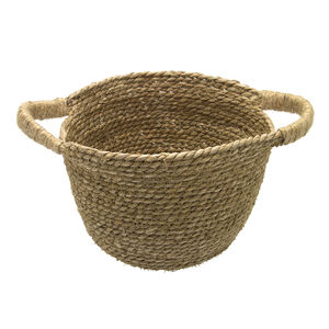 Large Seagrass Basket 32cm