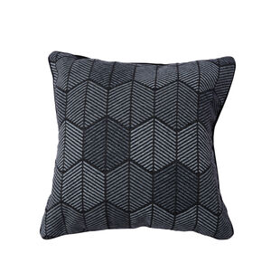 Griffen Multi Cushion 58x58cm - Black