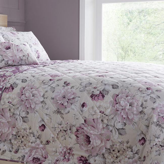 Bea Natural Bedspread 200x220cm