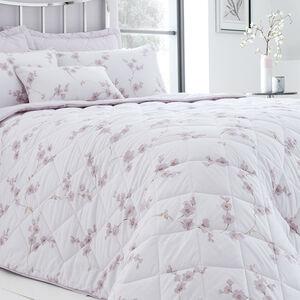 Blossom Geo Bedspread 200x220cm