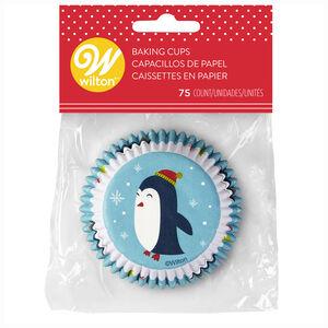 Wilton Penguin Cupcake Cases