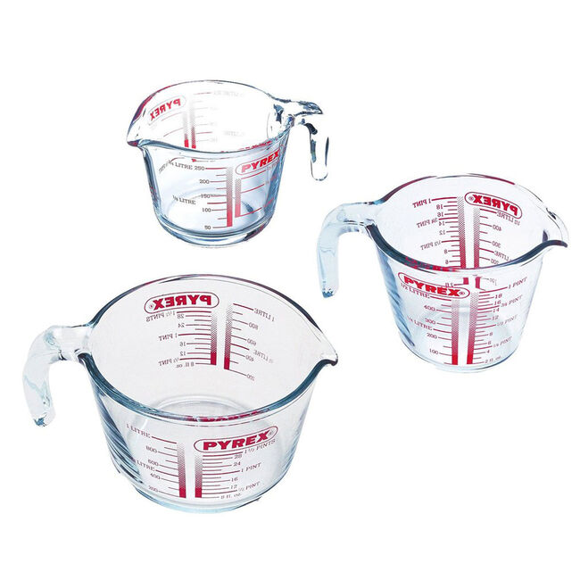 Pyrex Measuring Jug 1 Litre