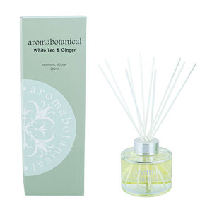 White Tea & Ginger Reed Diffuser 200ml