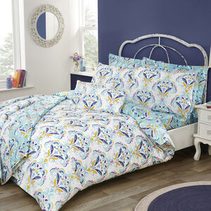 Diana 300 Thread Count Duvet Cover