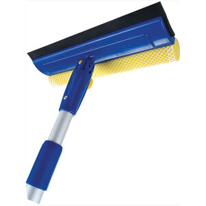 Gleam Clean Extendable Window Washer