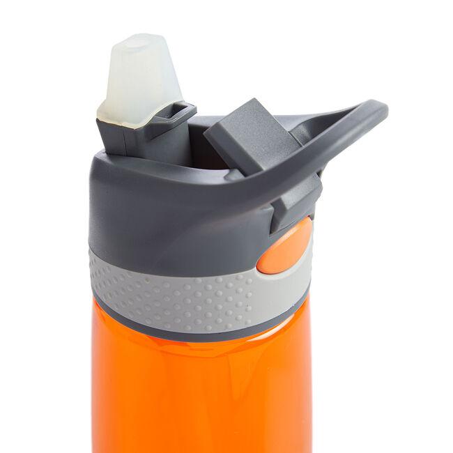 BodyGo Orange Tritan Water Bottle 680ml