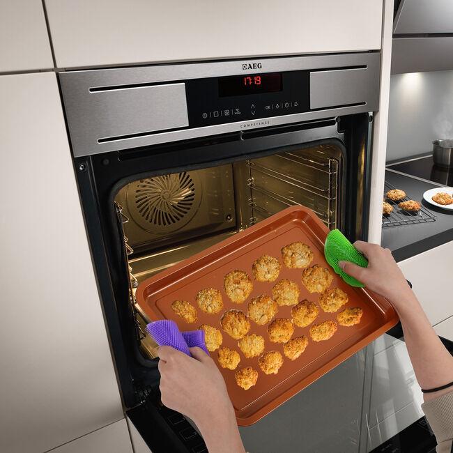 Kitchen Classic Silicone Sponge