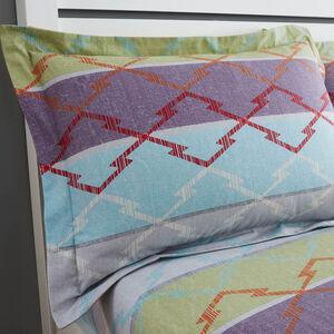Ciara Brushed Cotton Oxford Pillowcases