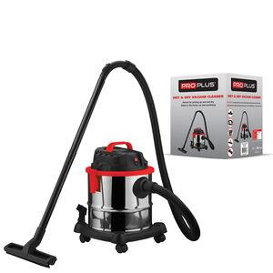 Proplus Wet & Dry Vaccum Cleaner