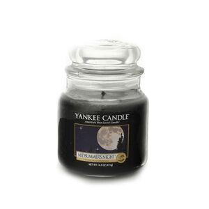Yankee Midsummer's Night Medium Jar