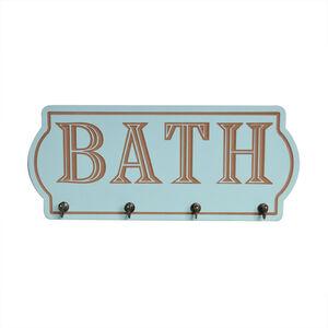Love Prints with Hooks - Bath