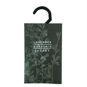 Lavender Gardenia Fragrance Sachet
