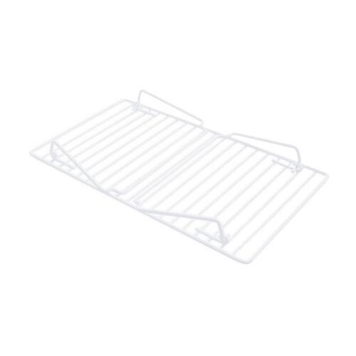 Stackable Shelf - White