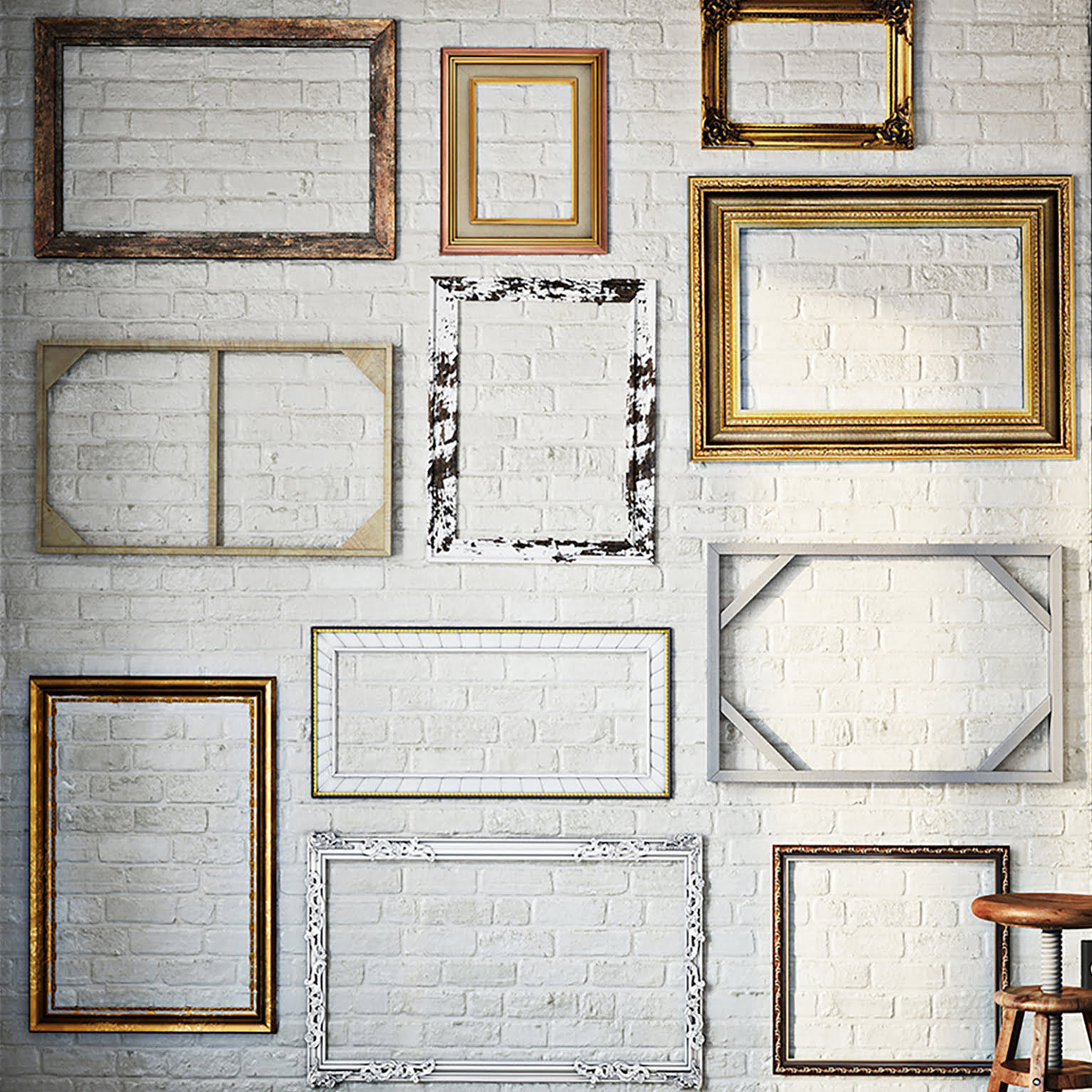 featured photo frames