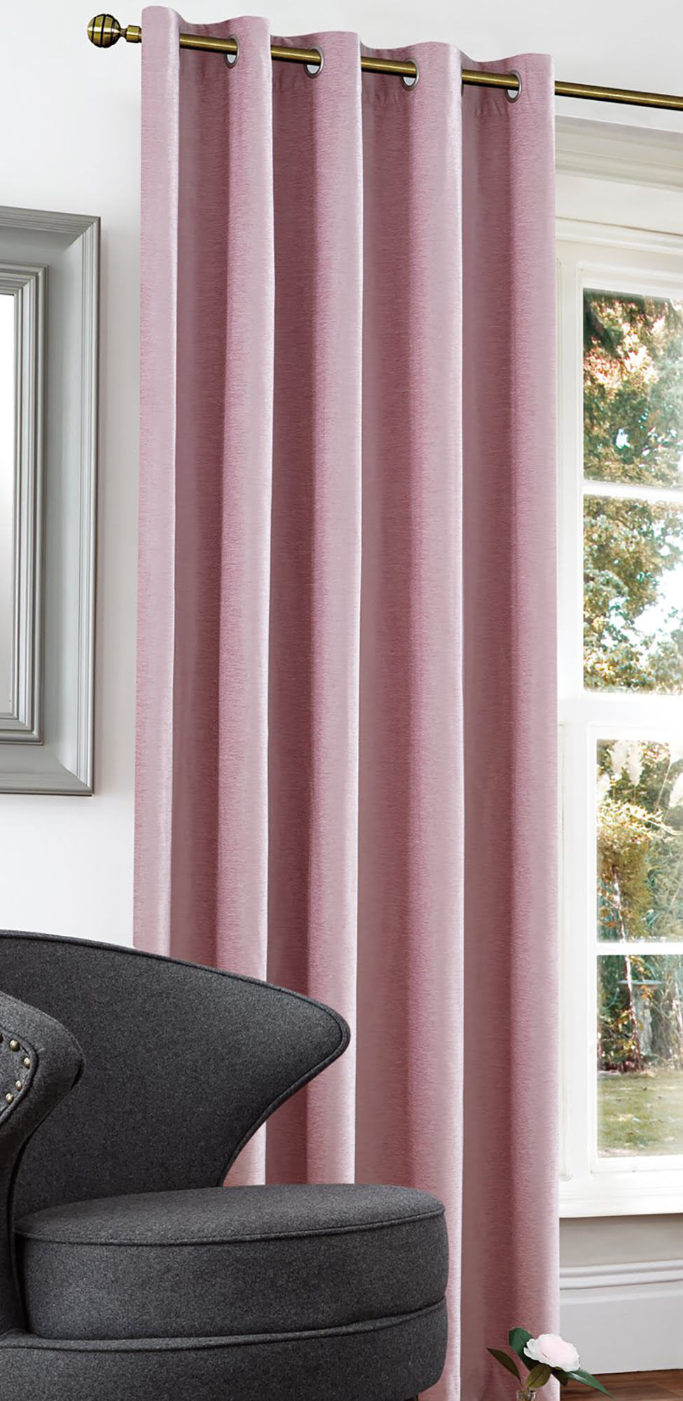 featured curtains