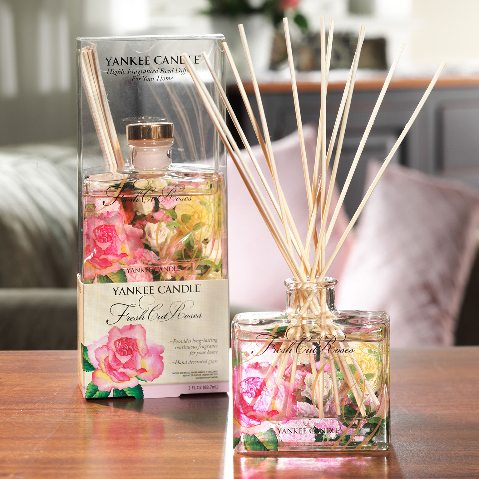 featured reed diffusers