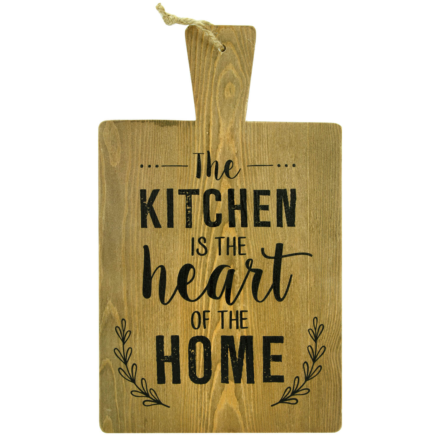 Kitchen Wall Art 41cm x 24cm - Home Store + More