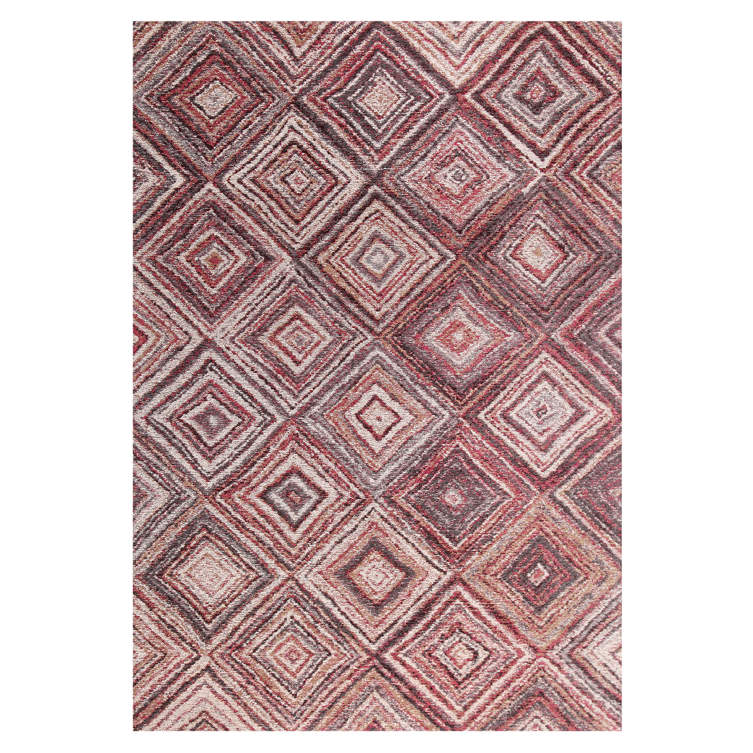 TULLYVALE PINK 160x230cm Rug 3C