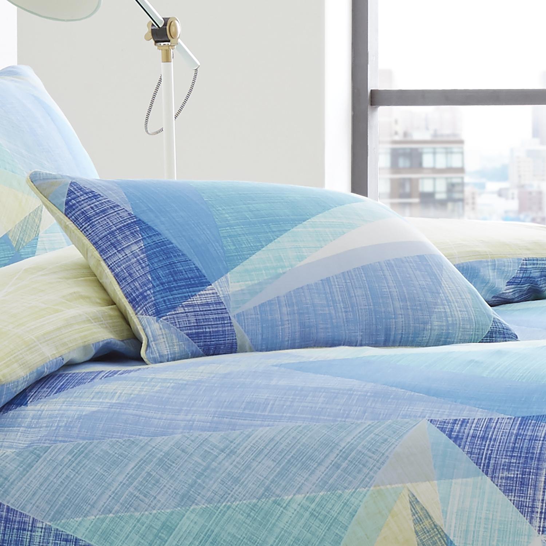 Pan Multi Cushion 30cm X 50cm 075921
